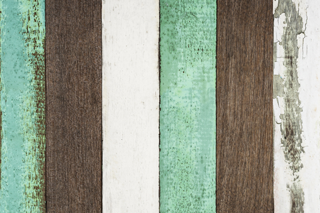 Grunge painted wooden textured background
