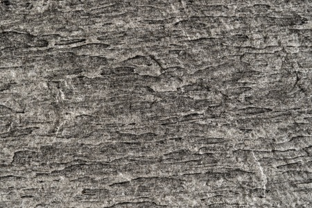 Textured gray granite wall for background Stock Photo