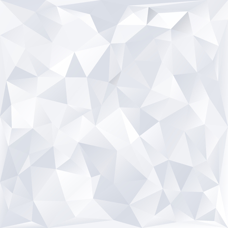 Gray and white crystal textured background Фото со стока - 118067826