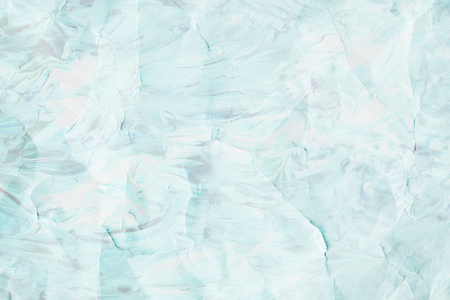 Scrunched up pastel paper textured backdrop