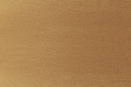 Grain textured orange fabric backdrop