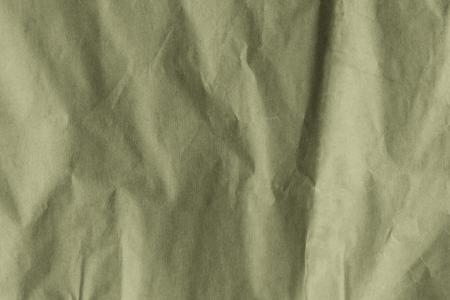 Vintage crumpled textured paper background
