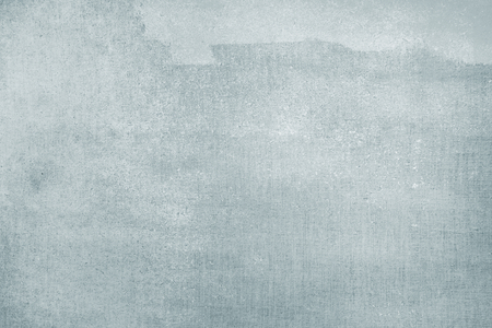 Faded blue color on a canvas textured background