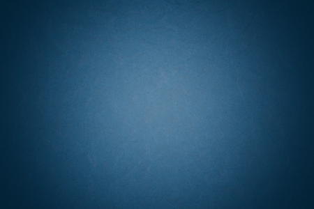 Blue smooth textured paper background