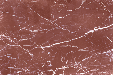 Brown scratched marble textured background