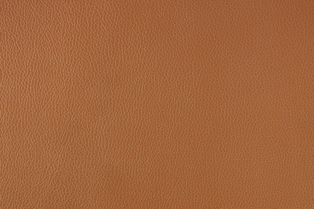 Brown fine leather textured background
