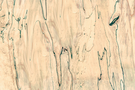 Drippy marble slate textured background Stock Photo