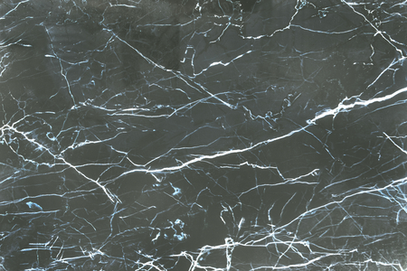 Green scratched marble textured background Stock Photo