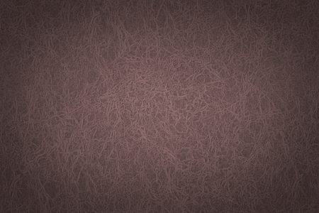 Scrunched fabric with a textured background Stock Photo
