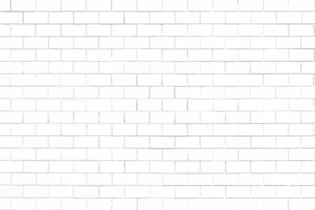 brick textured background vector Çizim