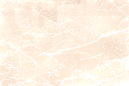 Cream scratched marble textured background