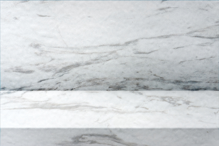hite marble table product background