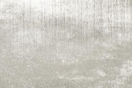 Grunge scratched white gold concrete textured background Foto de archivo - 118625523