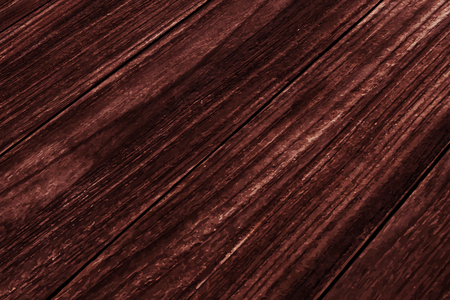 Reddish brown wooden textured flooring background