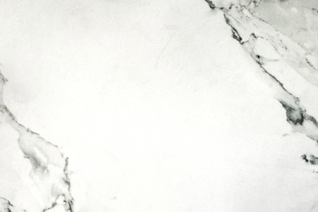 White marble textured tile background