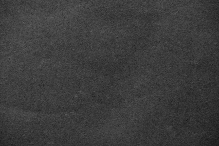 Black kraft paper textured background