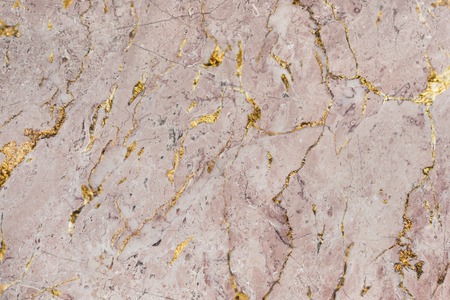 Pink marble rock textured background
