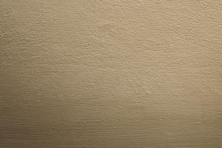 Fond de mur texturé lisse marron