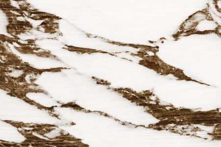 Brown marble textured background design