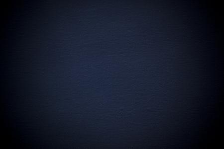 Fondo de textura de pared lisa azul marino