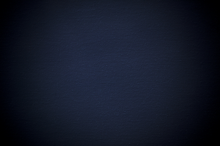 Navy smooth wall textured background Archivio Fotografico