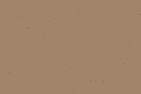 Brown paper textured background vector Banque d'images - 118927780