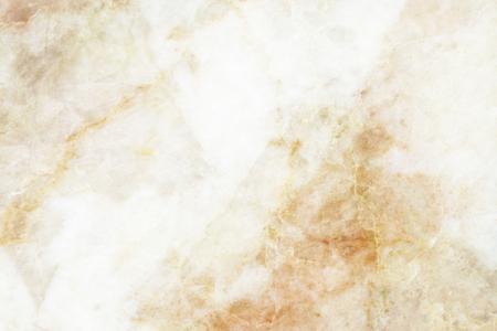 Cracked orange marble textured background
