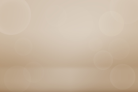 Brown bokeh textured plain product background Stockfoto
