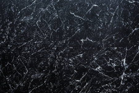 Grungy black marble slate background Stock Photo - 119081488