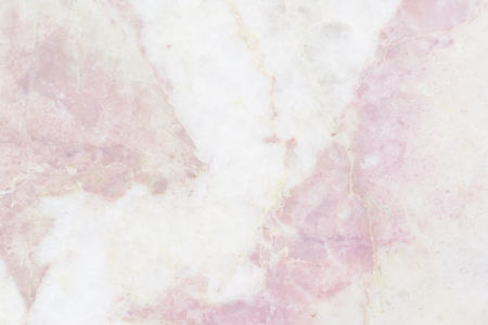 Pink marble textured background design Stock Photo