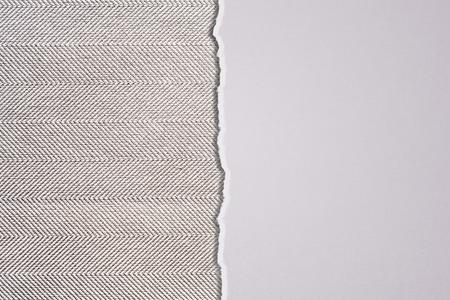 Two textured backgrounds and paper mockup Reklamní fotografie - 119082247
