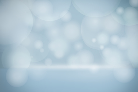 Blue bokeh textured plain background Stok Fotoğraf - 118993383
