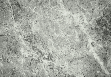 Gray and white marble textured background