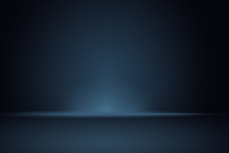 Plain dark blue product background