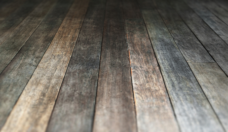 Rustic wooden planks product background