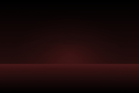Dark red plain textured product background 写真素材