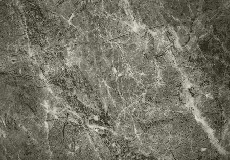 Brown and white marble textured background Stock Photo
