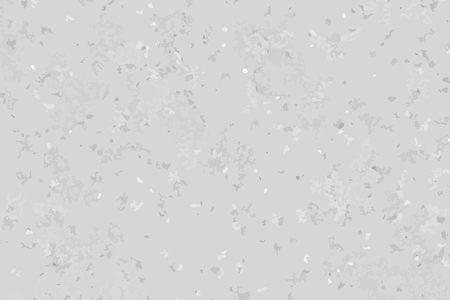 Plain white mulberry paper textured background vector Illustration