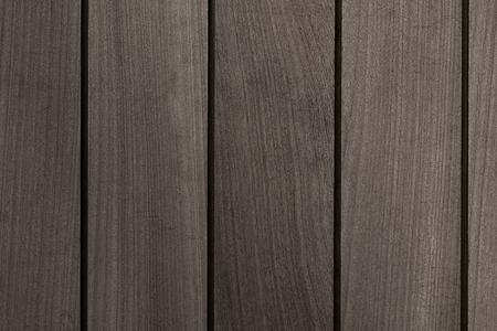 Wooden plank textured flooring background