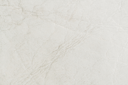 Pearl white leather textured background