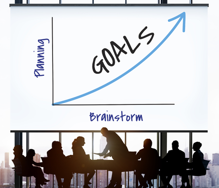 Business goals and target