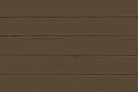 Wooden textured plank board background vector