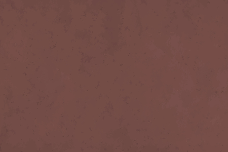 Reddish brown paper textured background vector