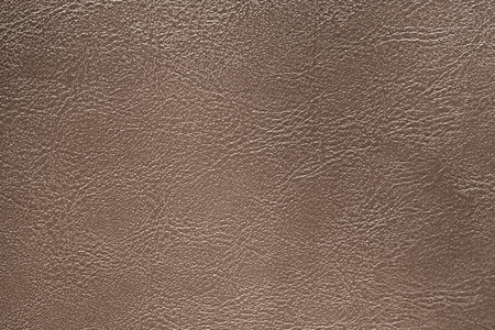 Classic brown leather textured background