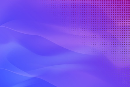 Purple abstract background design vector Ilustração