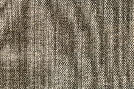 Dark brown fabric textured background