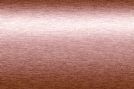 Shiny luxury polished rose gold background