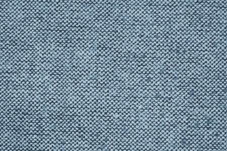 Blue denim jeans fabric texture background vector Illustration