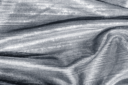 Silky fabric textured background
