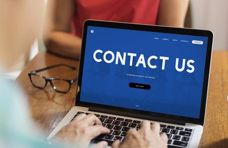 Online help center